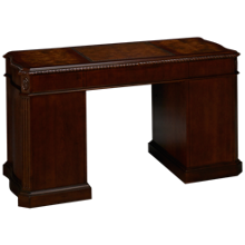 "Hooker Furniture Kneehole 54"" Writing Desk"