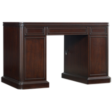 "Hooker Furniture Kneehole 48"" Writing Desk"