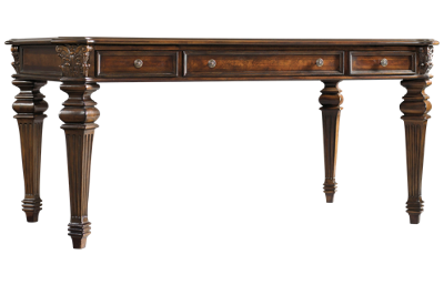"Hooker Furniture European Renaissance 66"" Writing Desk"
