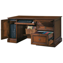 Hooker Furniture Brookhaven Writing Desk