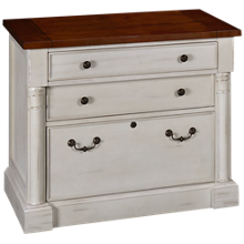 Martin Furniture Durham Lateral File
