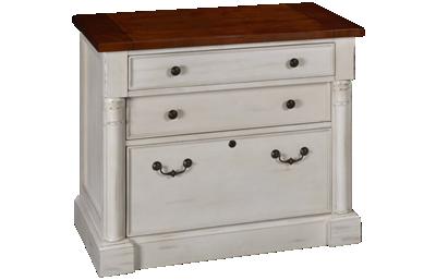 Martin Furniture Durham Lateral File