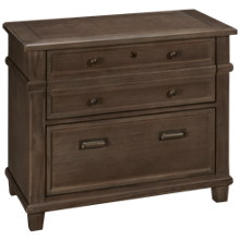 Martin Furniture Carson Lateral File