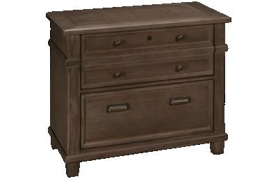 Martin Furniture Carson Lateral File