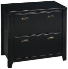 Martin Furniture Tribeca Loft Lateral File Cabinet