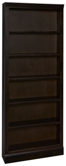 "Aspen Churchill 84"" Bookcase"