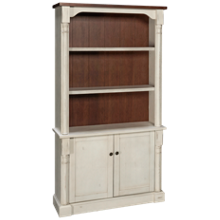 Martin Furniture Durham Bookcase