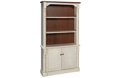 Martin Furniture Durham Bookcase