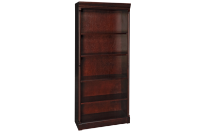 Martin Furniture Mt View Bookcase