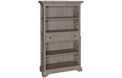 Magnussen Tinley Park Bookcase