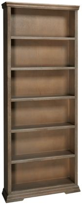 "Aspen Canyon Creek 84"" Bookcase"