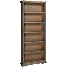"Aspen Canyon Creek 84"" Bookcase"