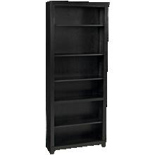 "Aspen   Cambridge 84"" Bookcase"