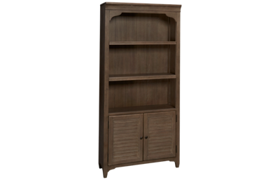 Riverside Myra Bunching Bookcase