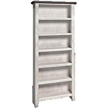 "Aspen Eastport 84"" Bookcase"