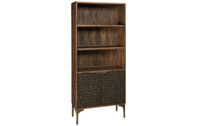 Home Trends & Design Santa Cruz Bookcase