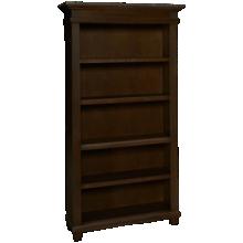 Martin Furniture Motus Open Bookcase