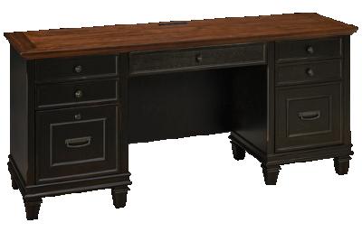 Martin Furniture Hartford Credenza