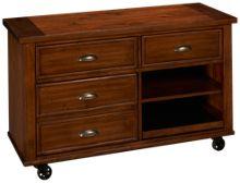 Liberty Furniture Arlington House Credenza
