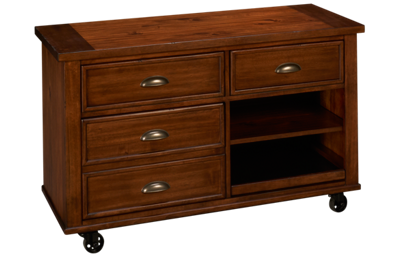 Liberty Furniture Arlington House Credenza