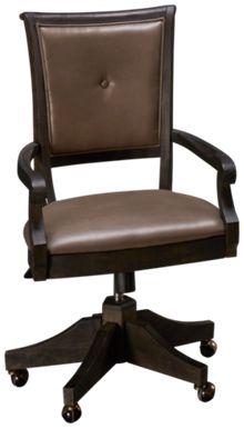Magnussen Sutton Place Swivel Chair