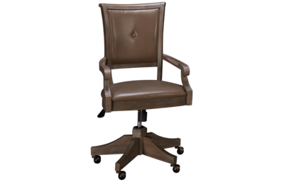 Magnussen Sutton Place Swivel Chair