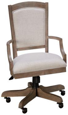 Riverside Myra Desk Chair