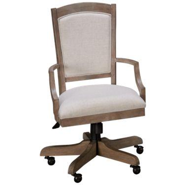 Riverside Myra Desk Chair, Riverside Furniture Desk Chair