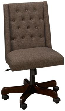 Ashley Chair Program Swivel Desk Chair