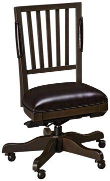Aspen Oxford Office Chair