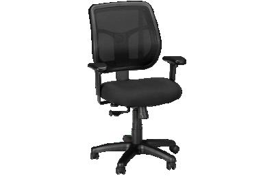 Eurotech Apollo Swivel Office Chair