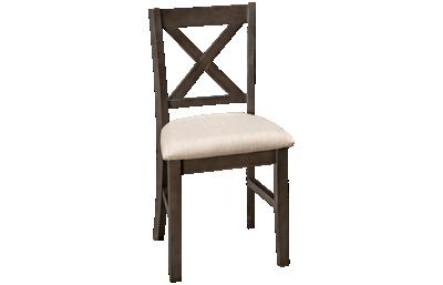 Jofran Hobson Upholstered Desk Chair