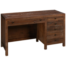 Modus Townsend 4 Drawer Desk