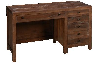 Modus Townsend 4 Drawer Desk