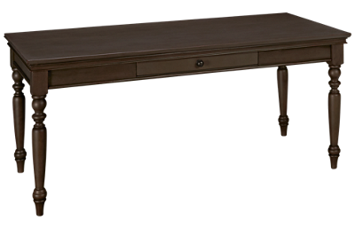 "Aspen Oxford 72"" Writing Desk"