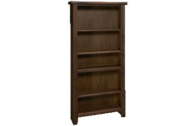 """Aspen Alder Grove 72"""" Bookcase"""