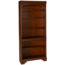 Aspen Richmond Bookcase Open