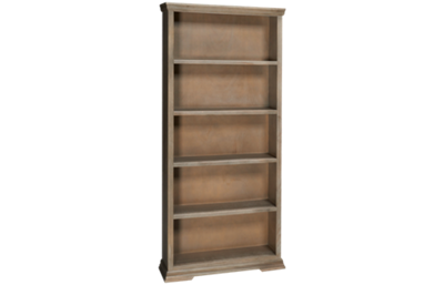 "Aspen Canyon Creek 72"" Bookcase"