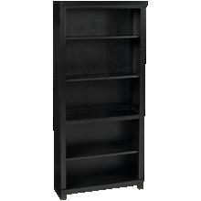 "Aspen  Cambridge 74"" Bookcase"