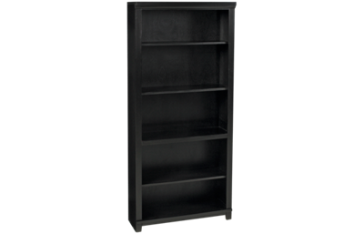 "Aspen  Cambridge 74"" Bookcase"
