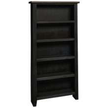 "Aspen Eastport 72"" Bookcase"