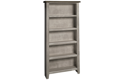 "Aspen Eastport 72"" Bookcase"