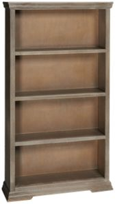 "Aspen Canyon Creek 60"" Bookcase"