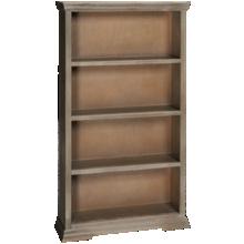 "Aspen Canyon Creek 60"" Bookcase"