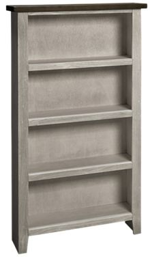 "Aspen Eastport 60"" Bookcase"