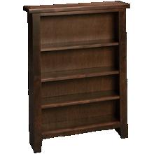 """Aspen Alder Grove 48"""" Bookcase"""