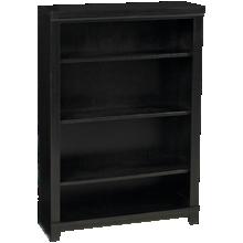 "Aspen   Cambridge 48"" Bookcase"