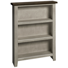 "Aspen Eastport 48"" Bookcase"