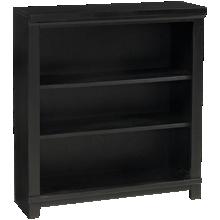 "Aspen   Cambridge 36"" Bookcase"