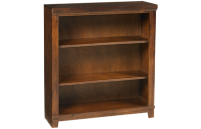"Aspen   Cambridge 36"" Bookcase"